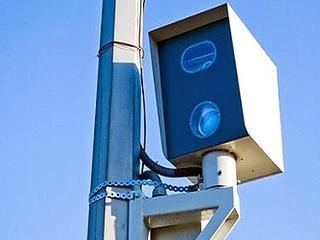 Новый регистратор скорости на ставропольских дорогах