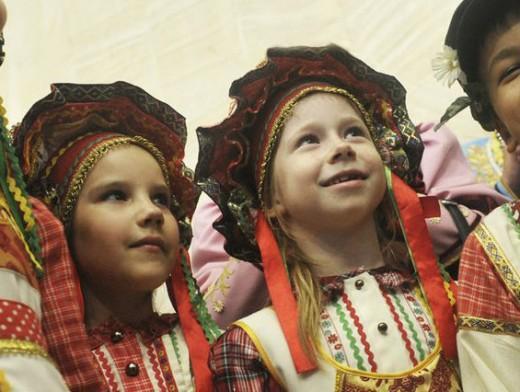Ставрополье отметило свой главный праздник