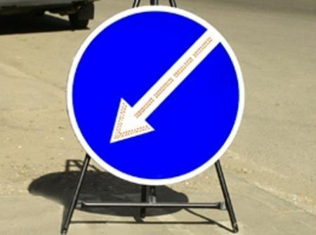 9 мая в Ставрополе ограничат движение транспорта