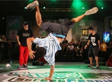 В Невинномысске проведут ежегодный международный хип-хоп фестиваль