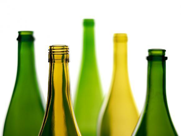 Ставрополье может стать поставщиком стеклотары для виноделов Крыма