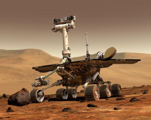вчера1На Марсе обнаружены следы пресной воды