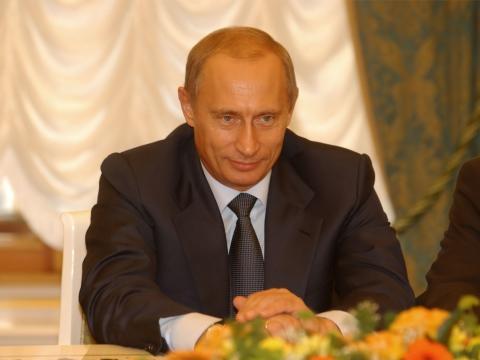 Президент России 18 июня приедет на Ставрополье с рабочим визитом