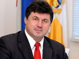 Александр Черногоров намерен принять участие в выборах главы региона