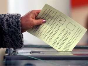 За вхождение Крыма в РФ высказались почти 96 процентов избирателей